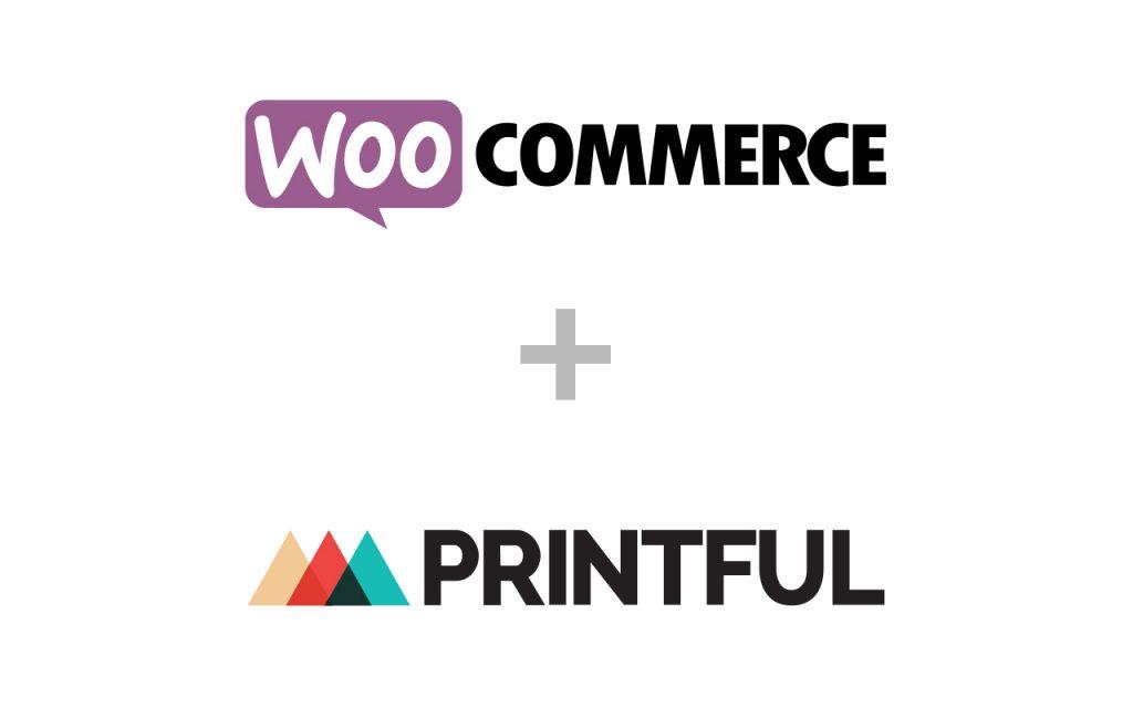 Printful WooCommerce Integration